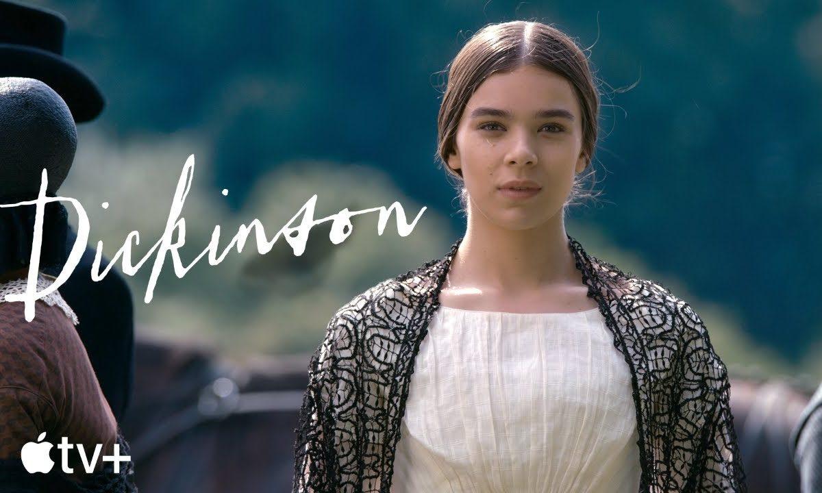 Dickinson estrena el trailer de su segunda temporada