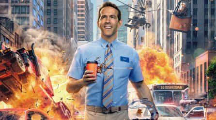 Free Guy: Primeras reacciones a lo nuevo de Ryan Reynolds
