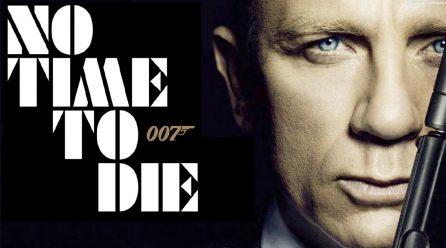 James Bond: No Time to Die confirma su estreno con un nuevo teaser