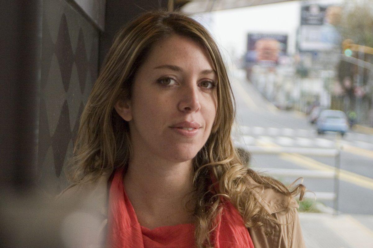 Lucía Puenzo prepara nuevas series con los productores de Narcos
