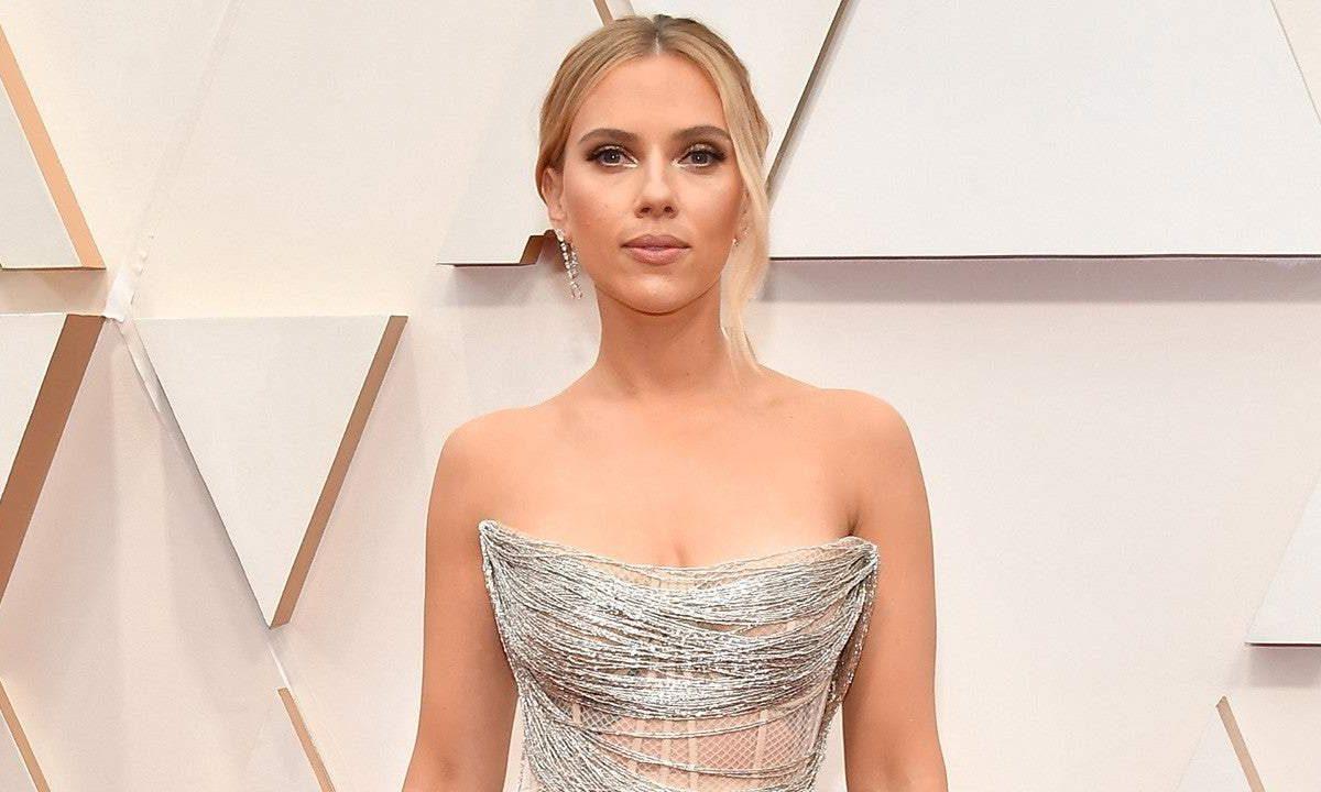 Scarlett Johansson protagonizará Bride