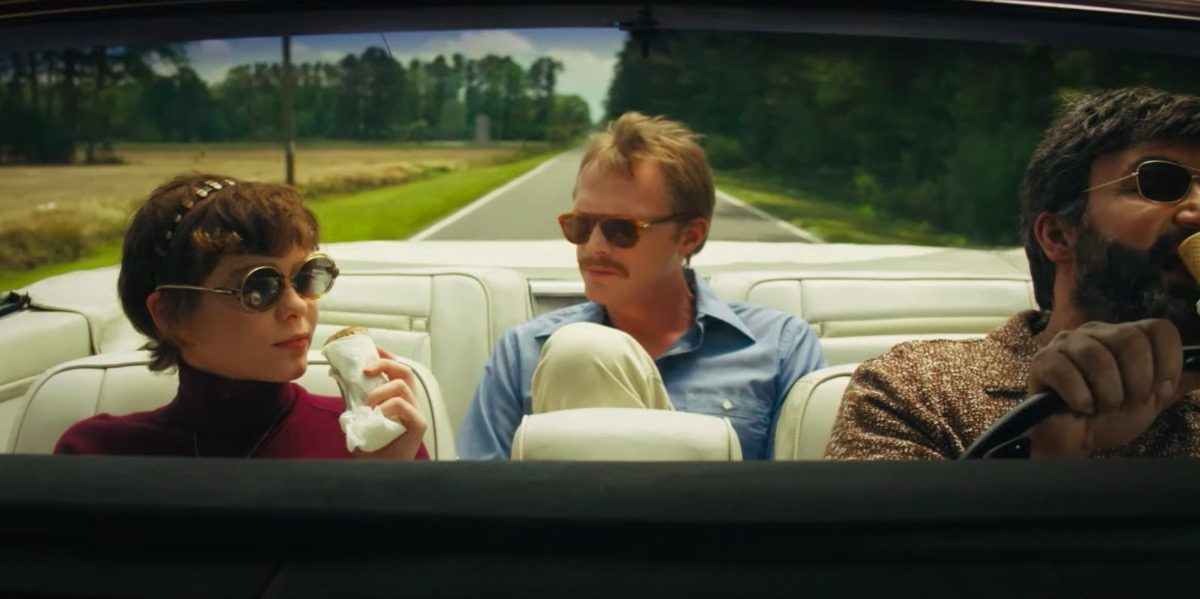 Paul Bettany y Sophia Lillis protagonizan el trailer de Uncle Frank