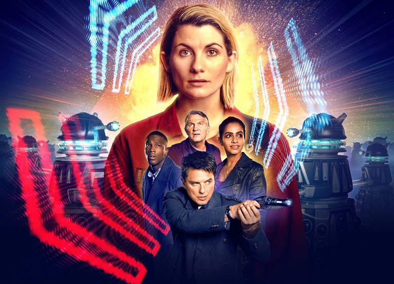 Doctor Who perderá a dos de sus protagonistas después del especial navideño