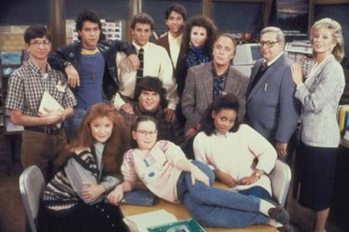 HBO Max anuncia el reboot de Head of the Class y ya tiene protagonista