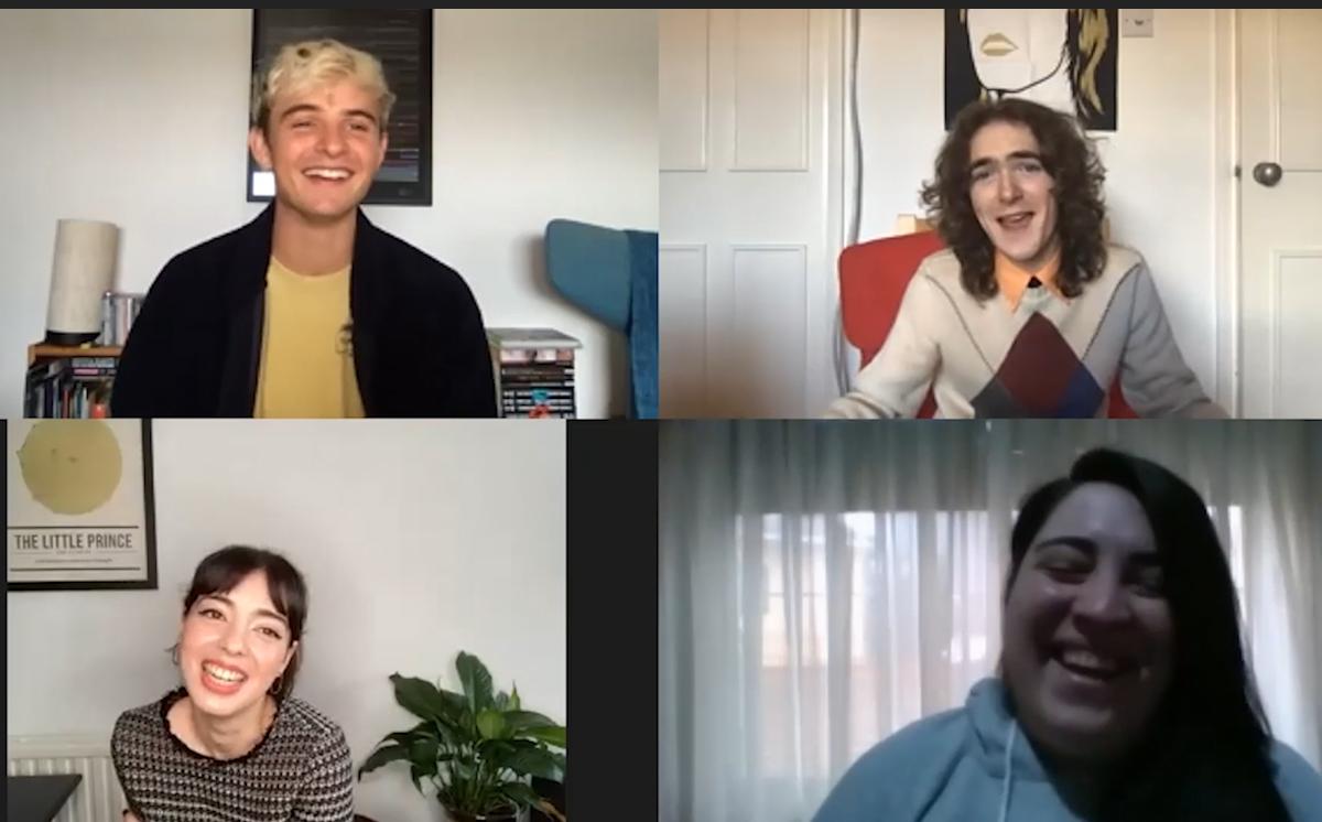 Alex Rider: Hablamos con los protagonistas de la serie basada en los populares libros