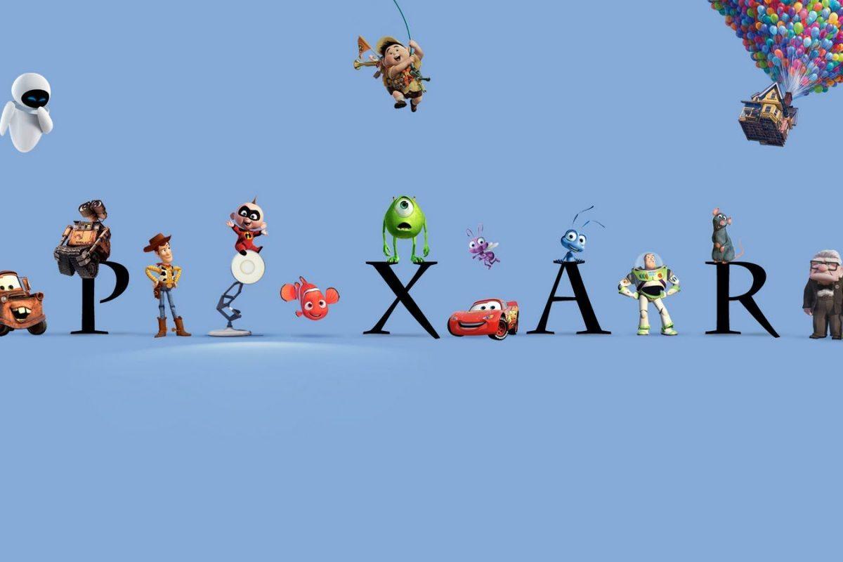 Pixar celebró su aniversario 35 con un emotivo video