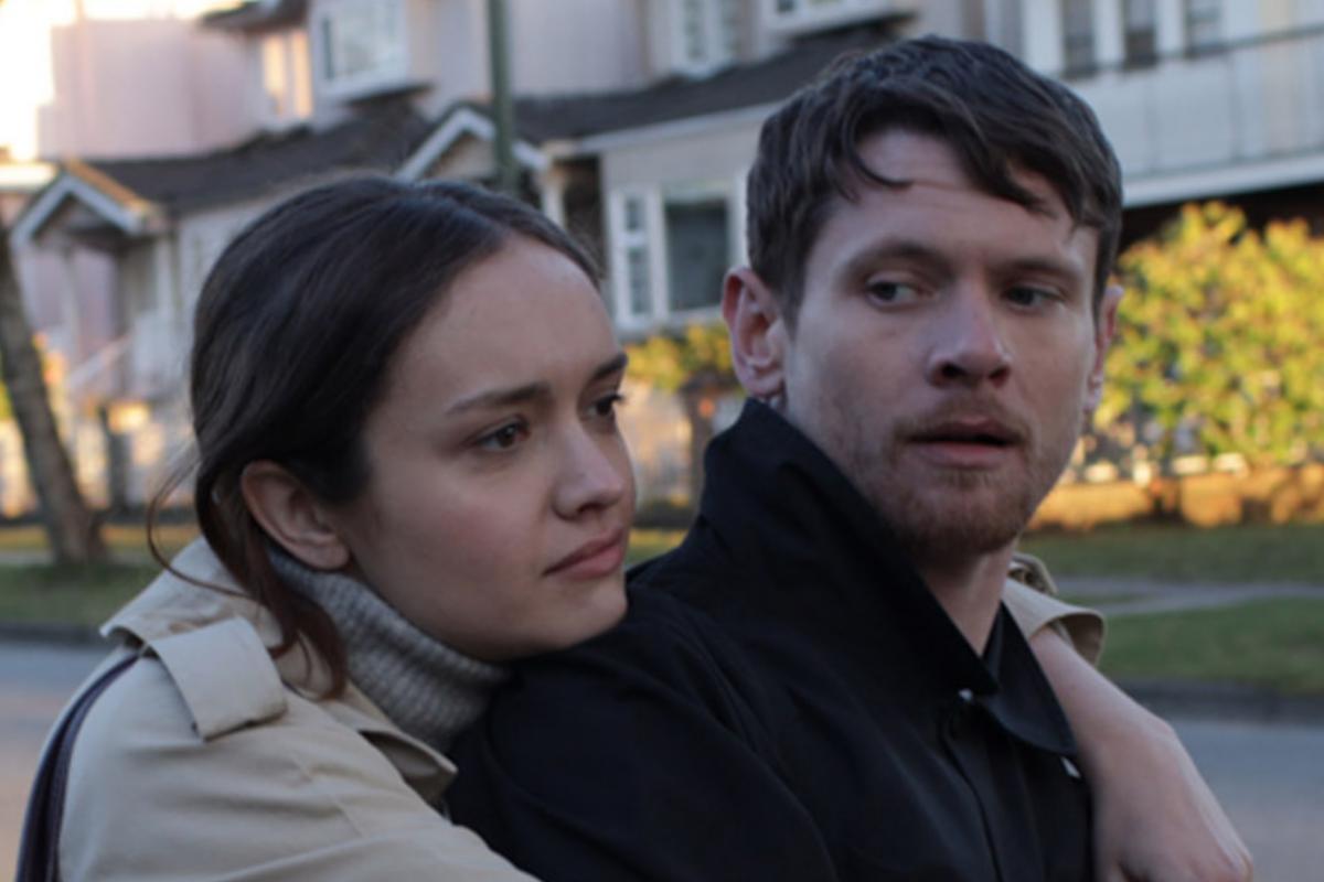 Jack O'Connell y Olivia Cooke protagonizan el trailer de Little Fish