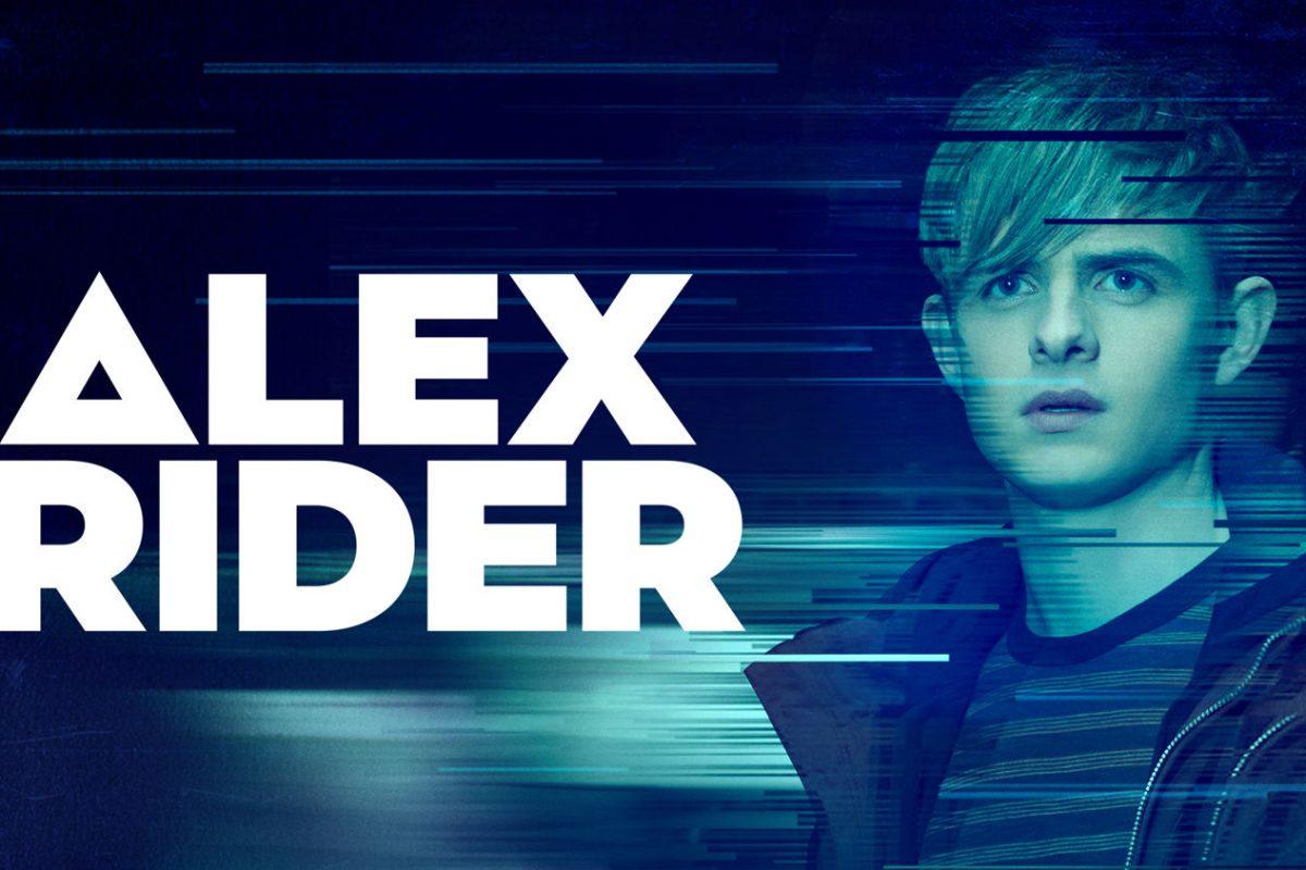 IMDB TV estrena un nuevo trailer de Alex Rider