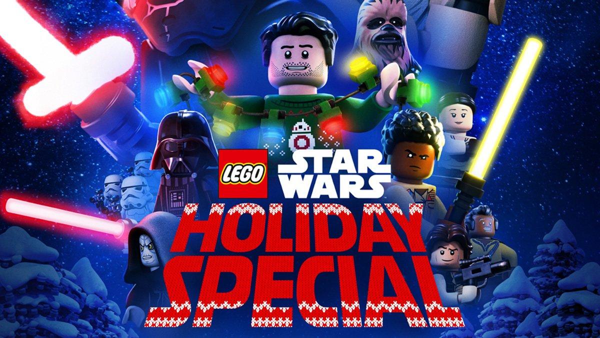 Star Wars estrena el trailer de su nuevo especial de Navidad