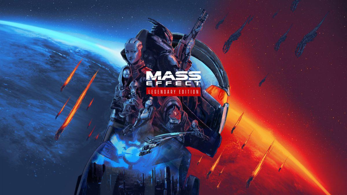 Mass Effect: Legendary Edition resalta lo bueno y lo no tan bueno de la saga