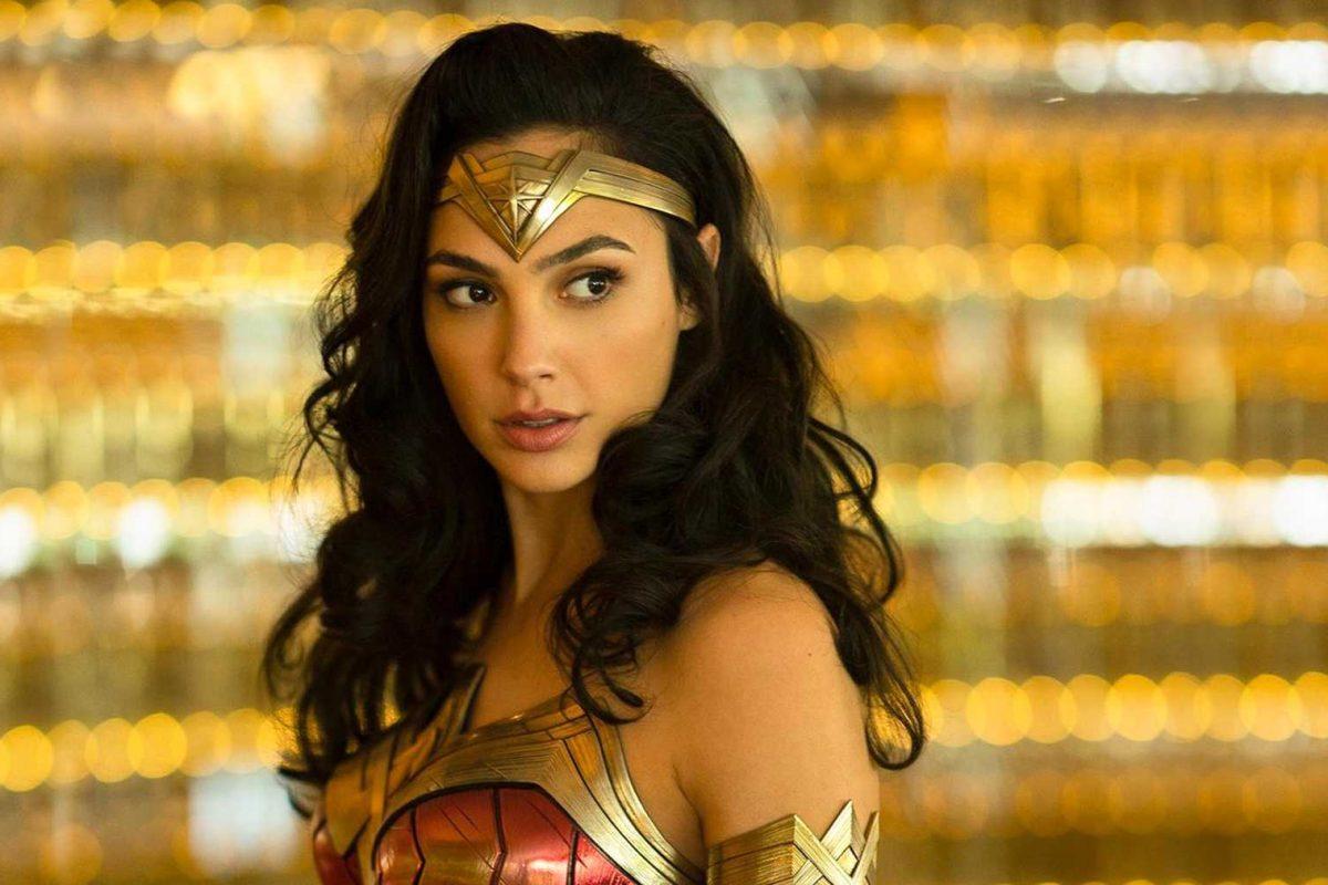 Wonder Woman 1984 estrena sus primeros minutos online