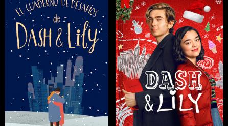Dash y Lily: Entrevista a los escritores David Levithan y Rachel Cohn