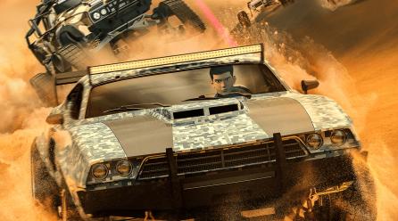 Fast & Furious: Spy Racers anuncia su videojuego