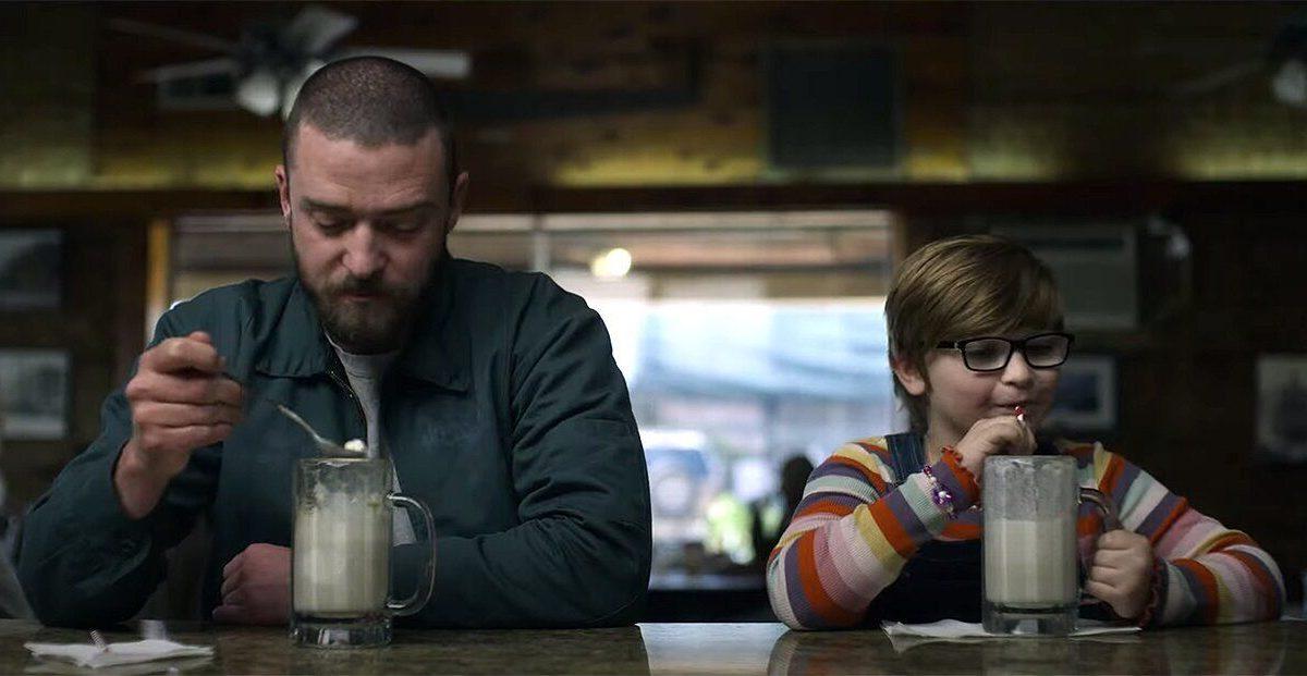 Justin Timberlake protagoniza el trailer de Palmer