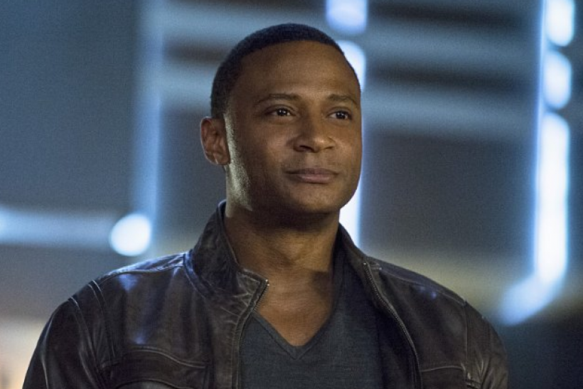 Diggle regresará al Arrowverse fuera de Arrow para 5 episodios en shows diferentes