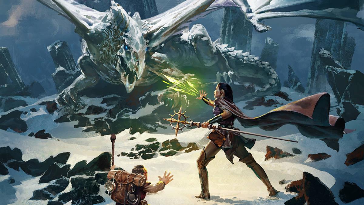 Hugh Grant será el villano de Dungeons and Dragons