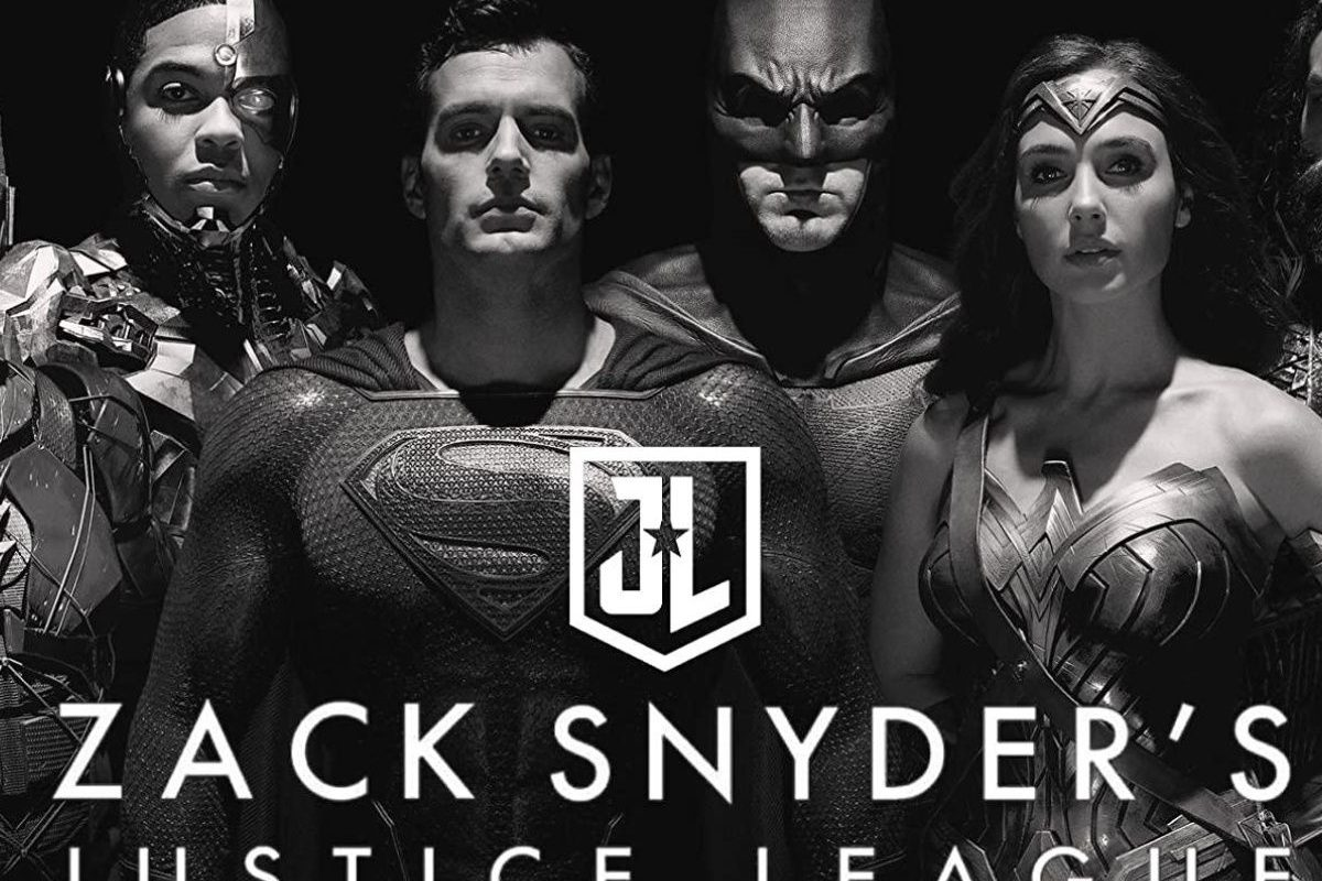 Zack Snyder's Justice League estrena su nuevo trailer