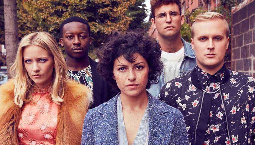 Search Party: Trailer de la cuarta temporada