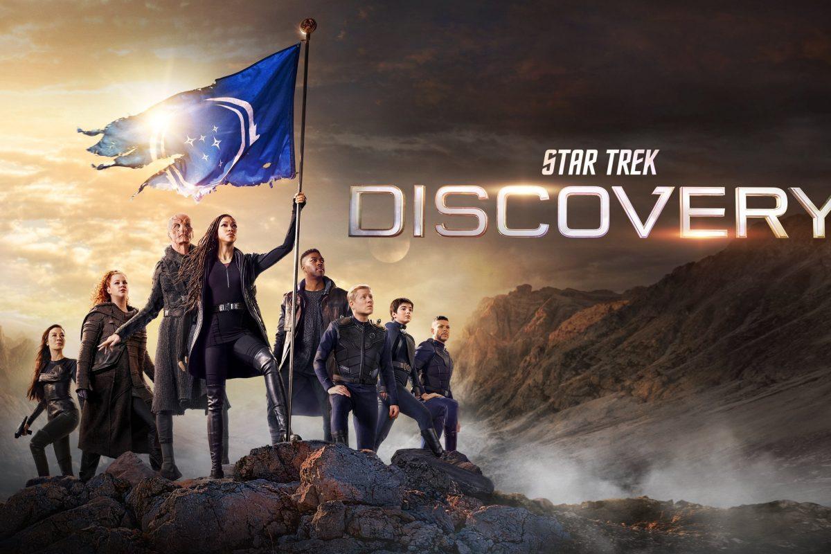 Star Trek: Discovery revela las primeras imágenes de su final de temporada