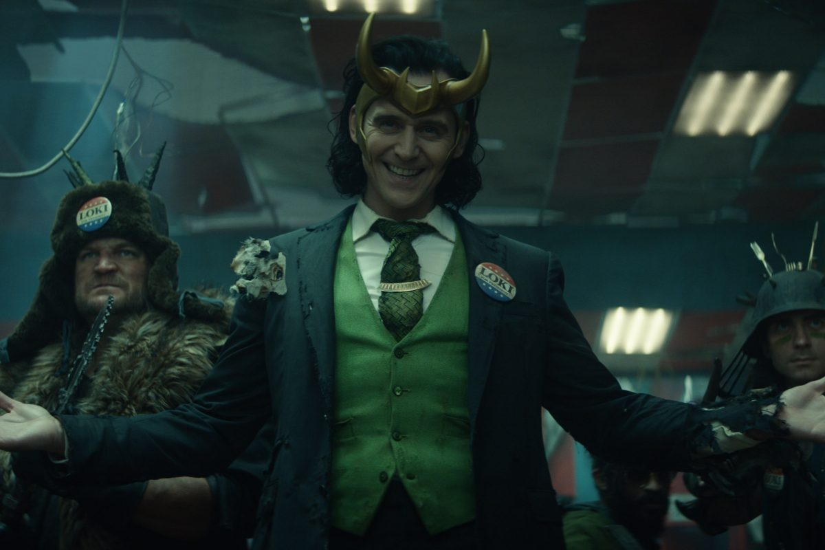 Loki estrena un nuevo adelanto