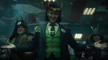 Loki: salen a la luz las primeras reacciones