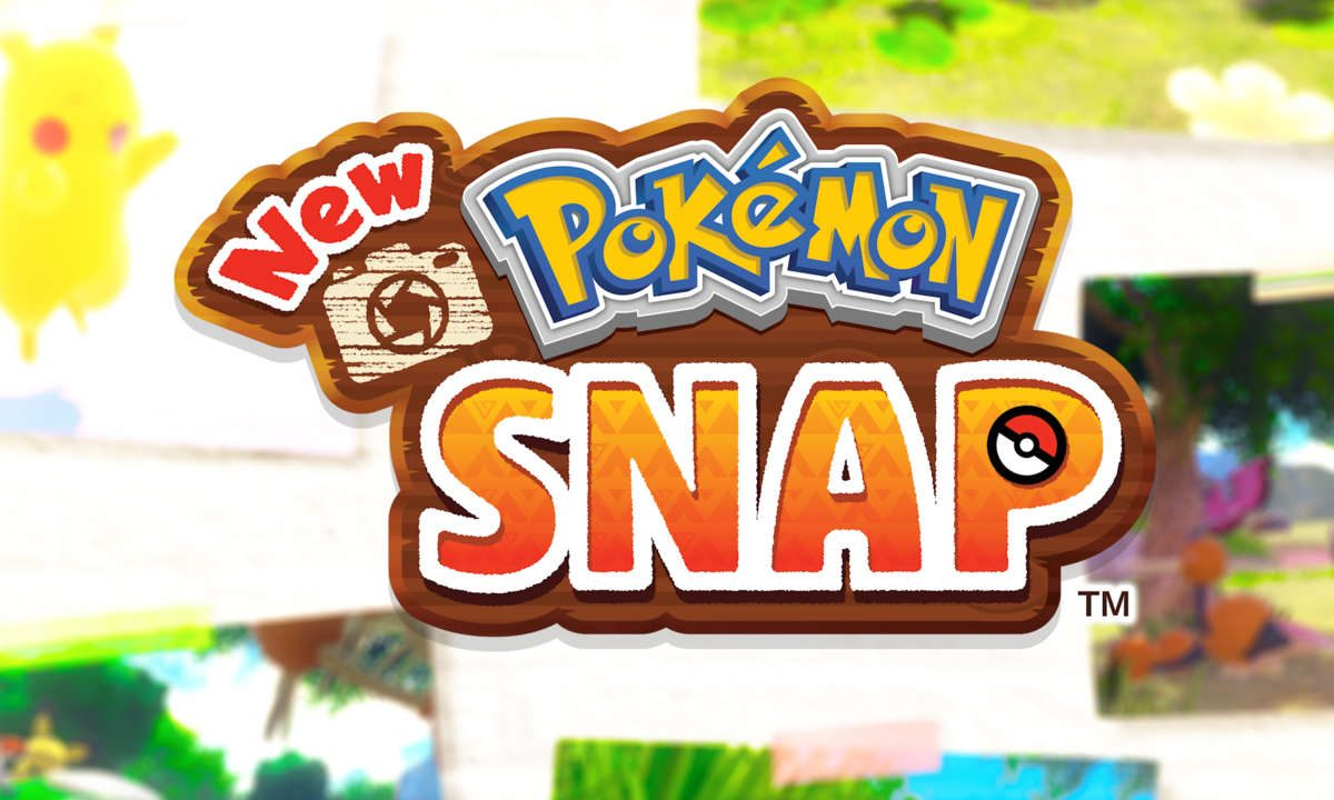 New Pokemon Snap estrena un nuevo trailer
