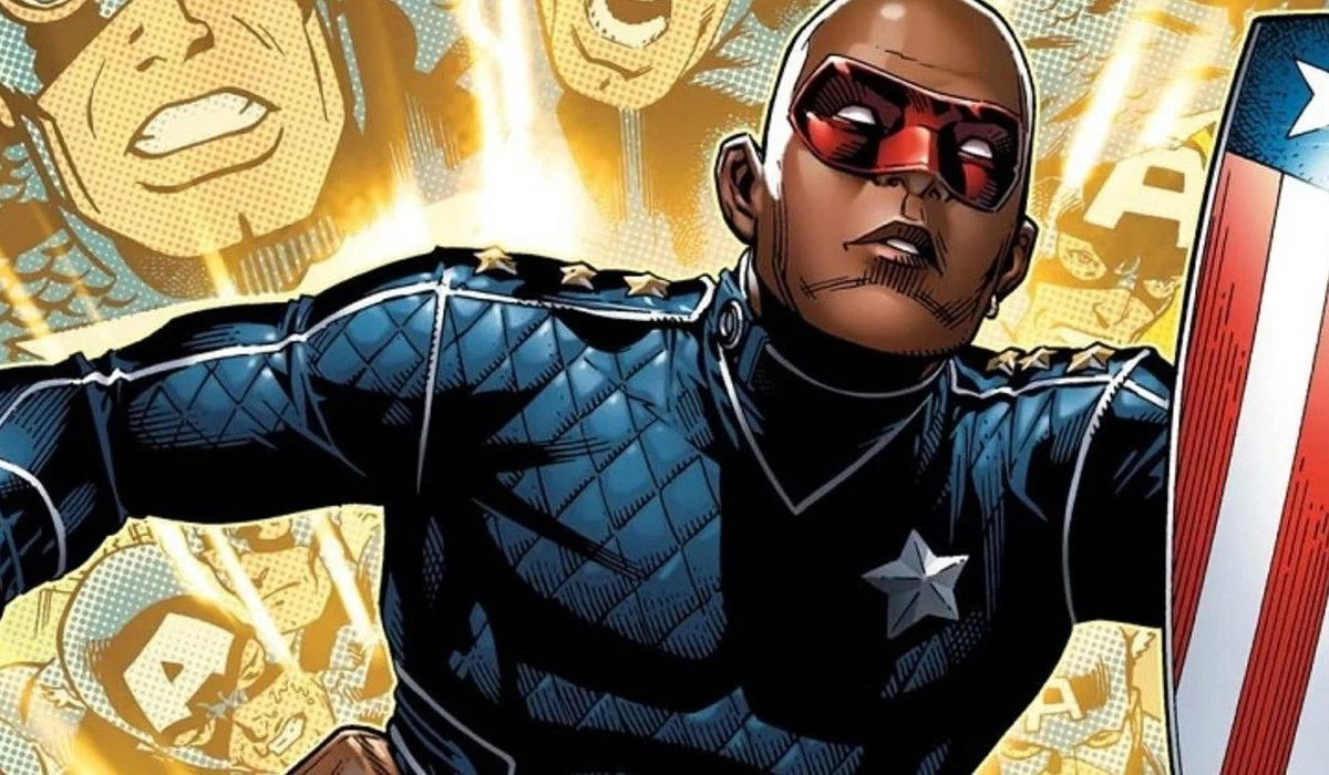 The Falcon and the Winter Soldier podría presentar a los Young Avengers