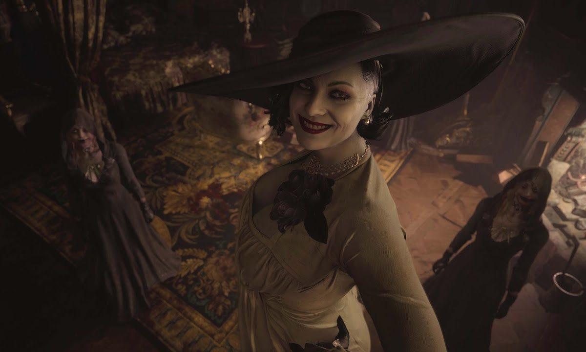 Resident Evil 8: Village estrena un nuevo trailer