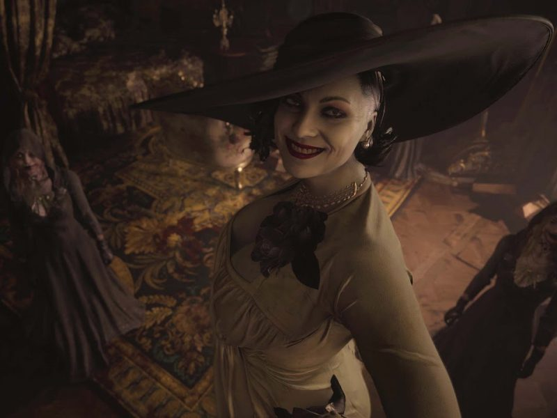 Resident Evil 8: Village propone una aventura balanceada entre lo clásico y lo nuevo