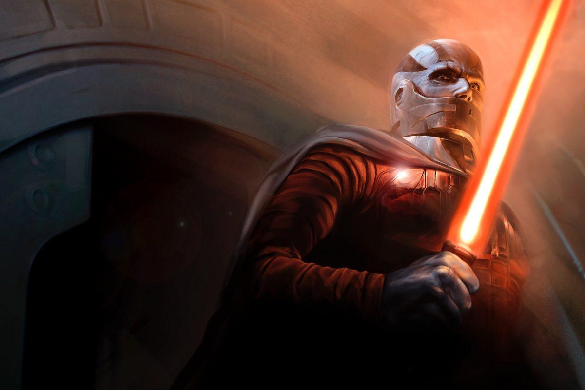 Star Wars: Knights of the Old Republic podría tener su remake