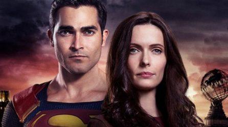 Superman & Lois estrena nuevos adelantos