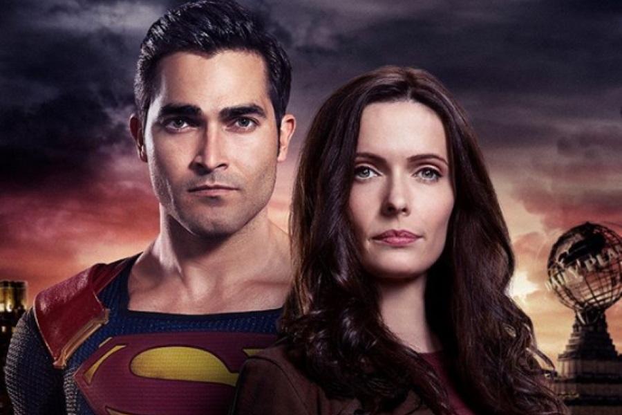 Superman & Lois estrena un nuevo adelanto