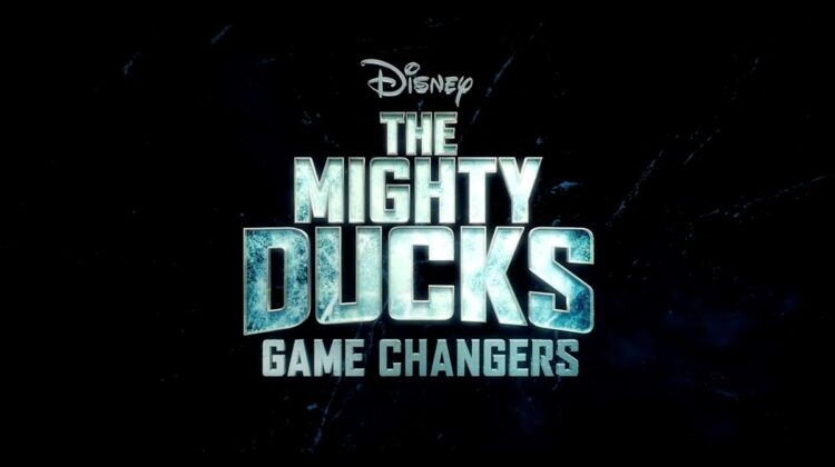 The Mighty Ducks: Game Changers estrena su trailer