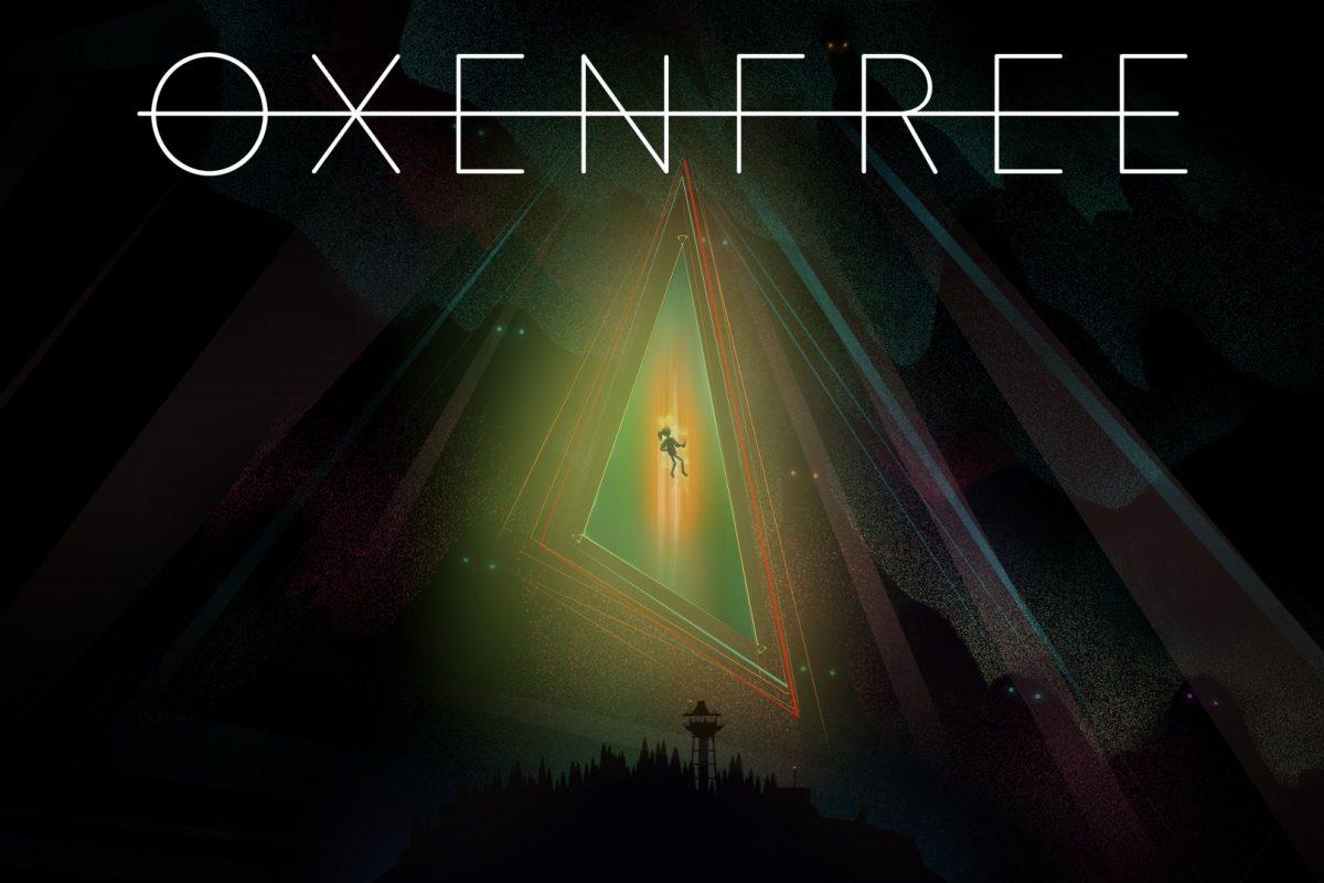 Oxenfree prepara su serie de TV