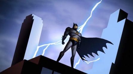 Batman: The Animated Series podría tener su secuela
