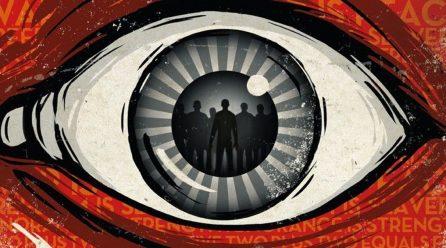 1984: La famosa novela de George Orwell prepara una nueva serie