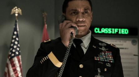 Liga de la Justicia: Confirmada la aparición de Martian Manhunter