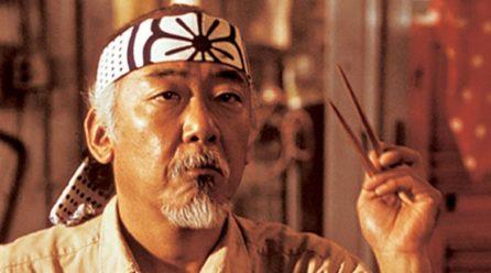 More than Miyagi: The Pat Morita Story estrena su trailer