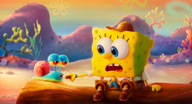 Kamp Koral estrena su primer trailer completo
