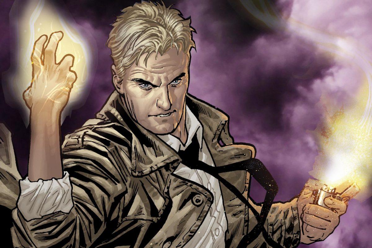 HBO Max prepara una nueva serie de Constantine