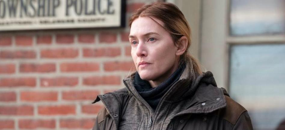 Kate Winslet protagoniza el teaser de Mare of Easttown