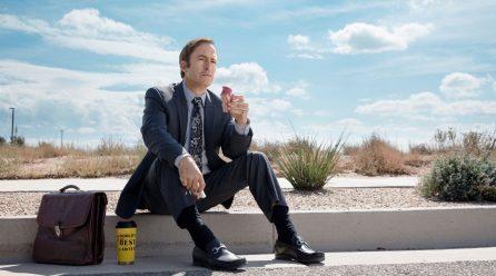 Better Call Saul anticipa su regreso y el inicio de sus grabaciones