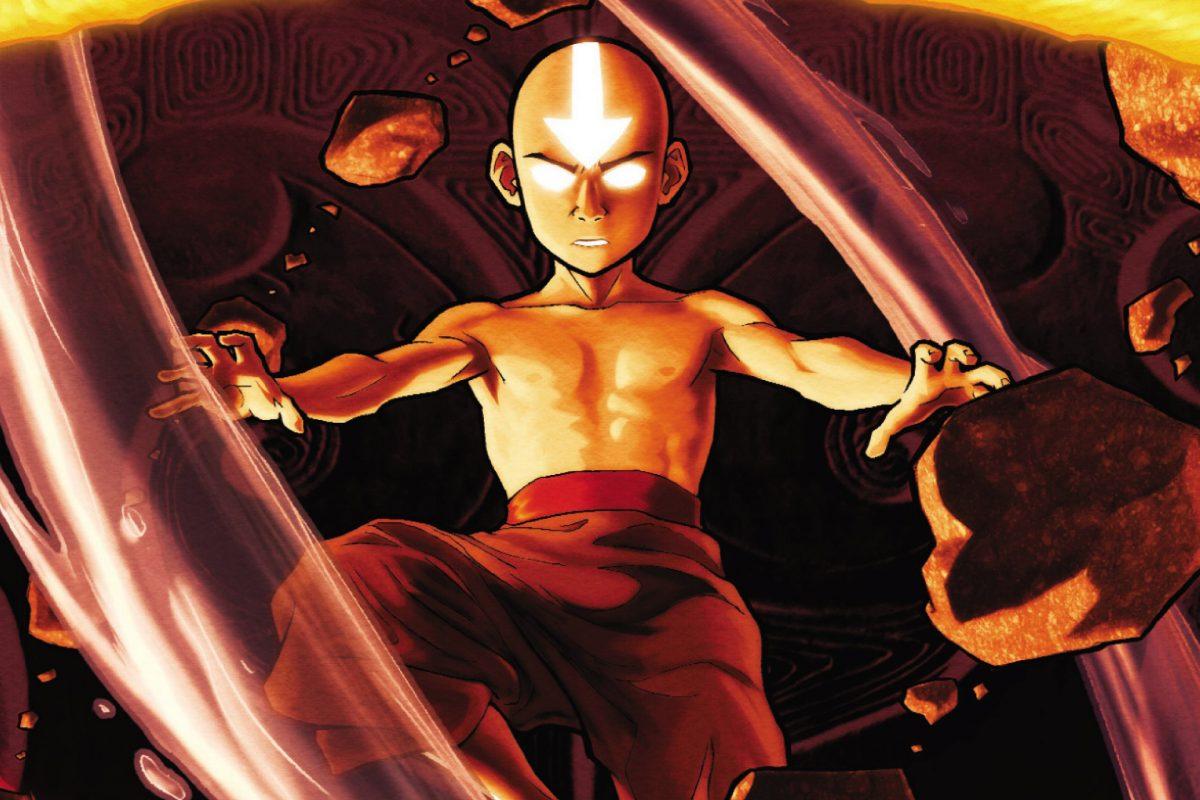 Avatar: La Leyenda de Aang prepara una película animada
