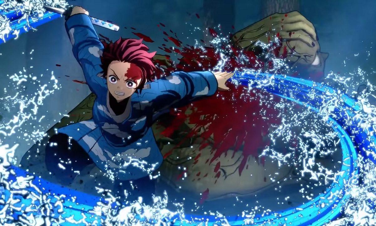 El videojuego de Demon Slayer: Kimetsu no Yaiba presenta a otro personaje