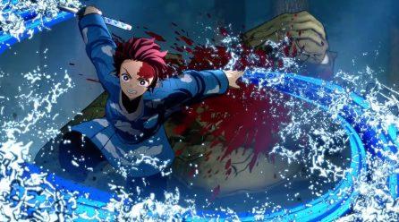 Demon Slayer: Kimetsu no Yaiba estrena otro adelanto de su videojuego
