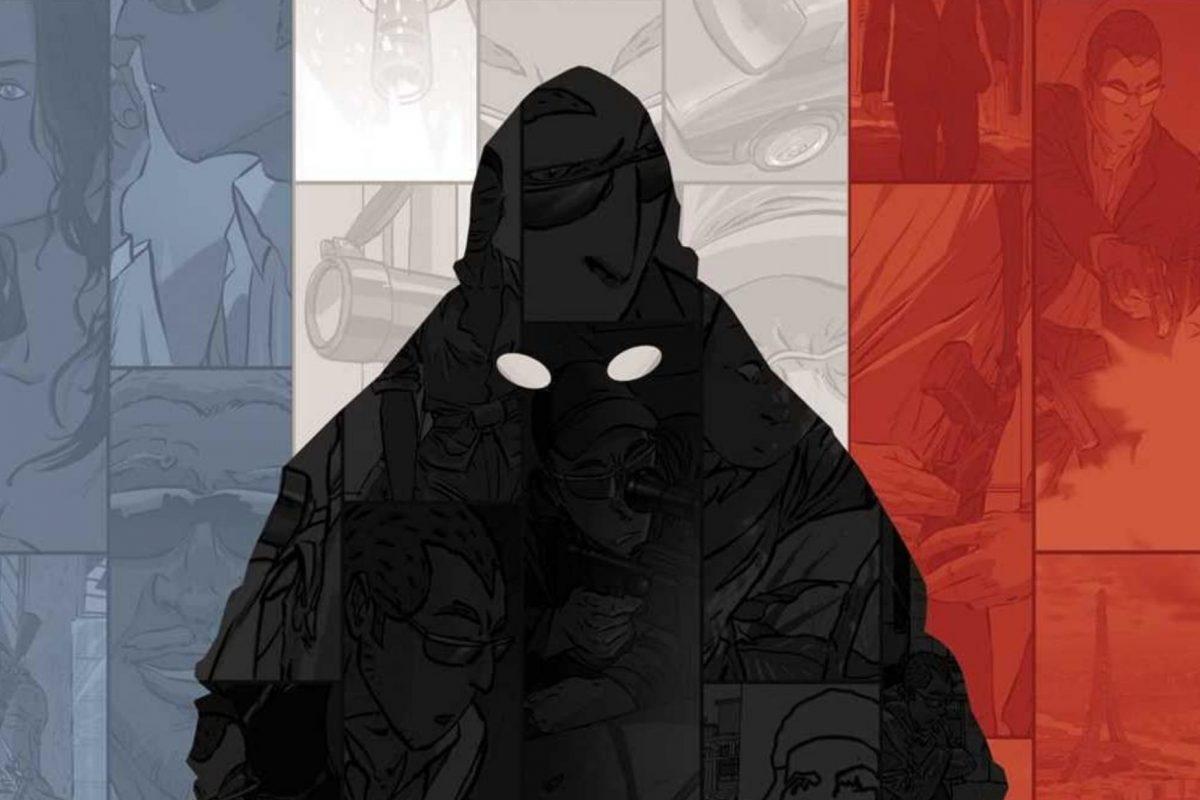 David Fincher y Netflix preparan la adaptación de The Killer