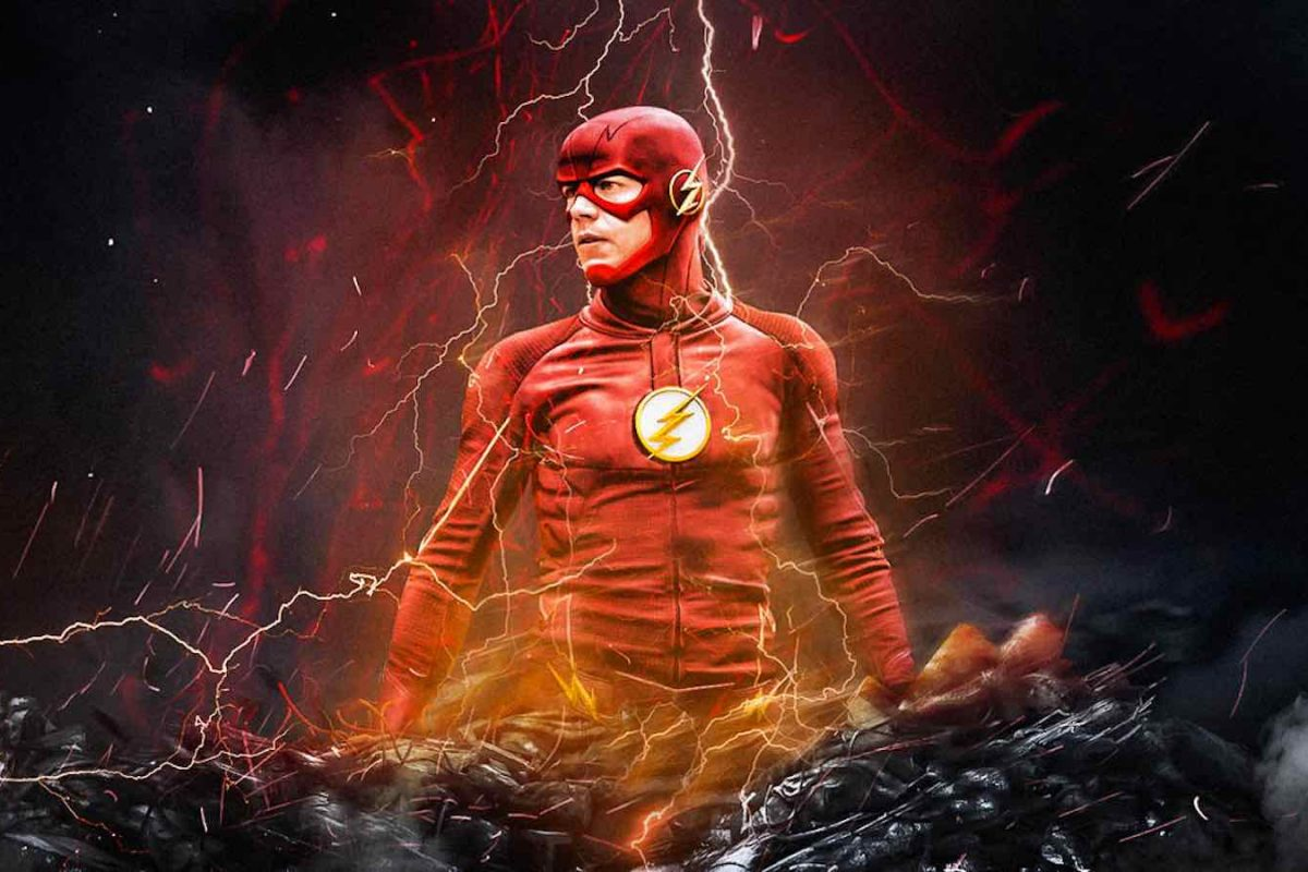 The Flash: Sinopsis del primer episodio de la séptima temporada