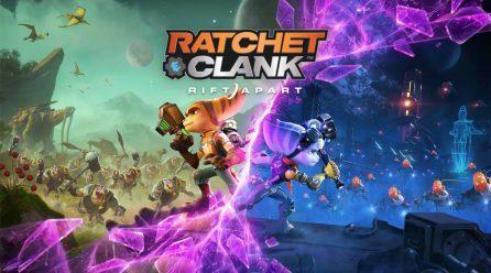 Ratchet & Clank: Rift Apart estrena un nuevo trailer