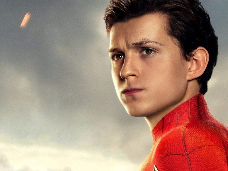 Spider-Man 3 anuncia su título