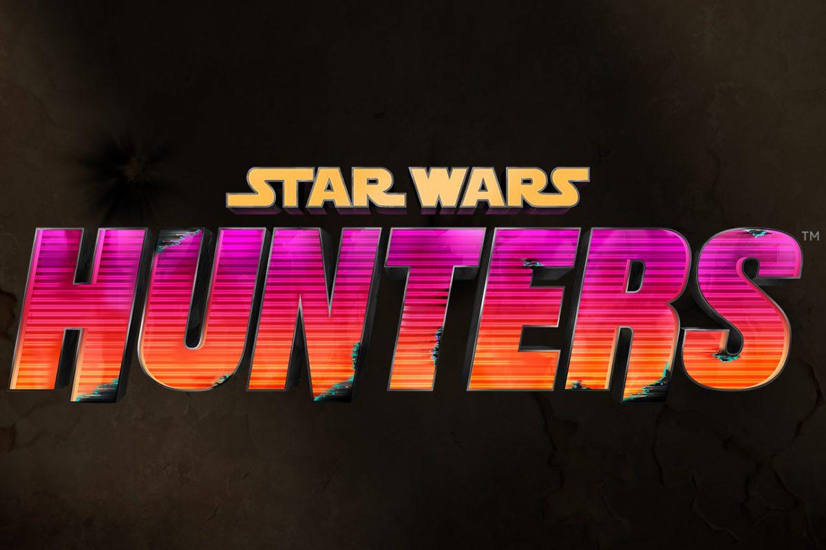 Star Wars Hunters estrenó su primer adelanto